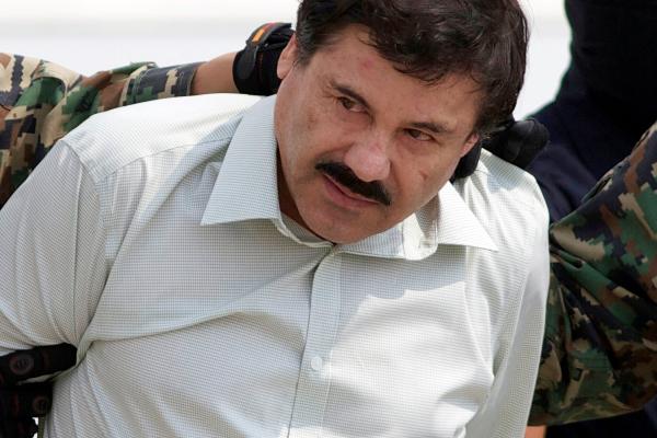 """Novias, esposas, amantes; ellas son las mujeres de """"El Chapo"""" Guzmán: FOTOS"""