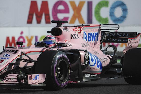 Formula 1 Gran Premio de mexico guia de supervivencia