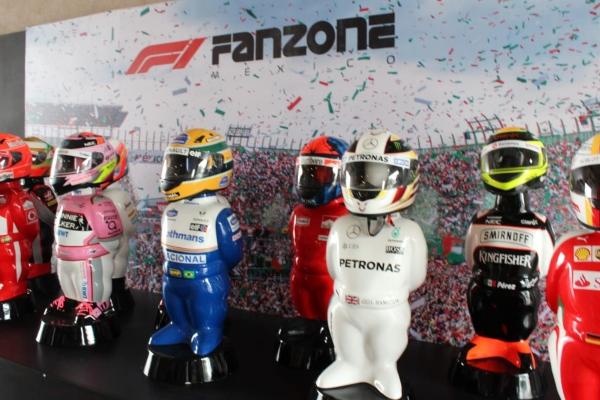 Gran Premio de México en la Ciudad de México