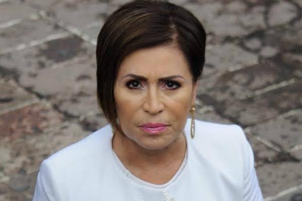 Rosario Robles, exfuncionaria Federal. Foto: Especial.