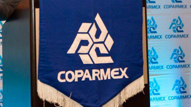 Imagen de la Confederación Patronal de la República Mexicana (Coparmex). Foto: Twitter @Coparmex