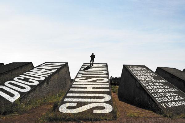 Fue una iniciativa del escultor Federico Silva en 1977, para plasmar las artes plásticas en México en un entorno natural. Foto: Sonia Ávila