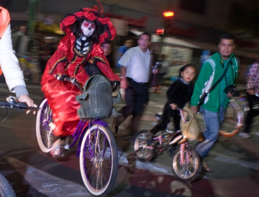 paseo_bicicleta_cdmx_chapultepec