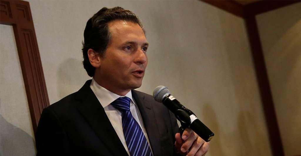 PROCESO JUDICIAL. La FGR obtuvo en julio orden de aprehensión contra Emilio Lozoya. Foto: Especial
