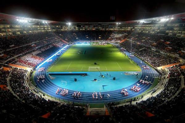 La final iba a disputarse en Chile. Foto: Especial.