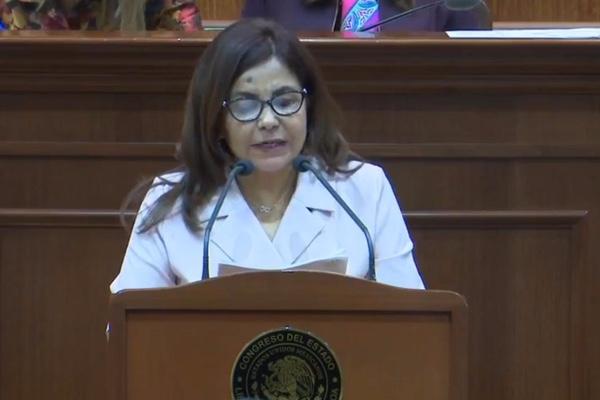 Se inició la lectura para la revocación de mandato en Sinaloa. Especial