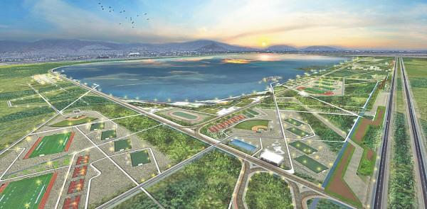 ESTUDIO. El proyecto fue analizado por Conagua  en el primer semestre de 2019. Foto: Especial