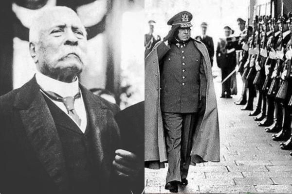 Líderes de latinoamerica