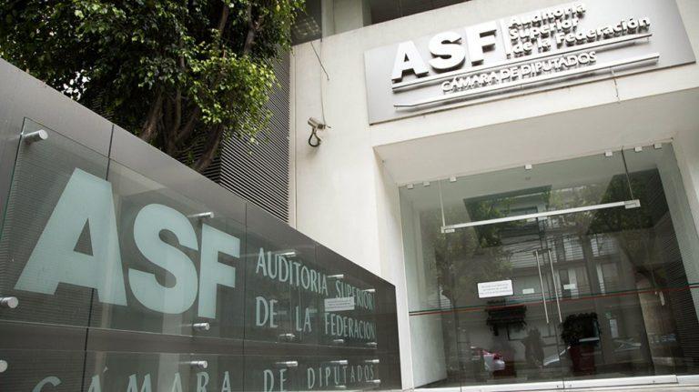 La ASF reveló que no hay seguimiento y comprobación de los recursos otorgados. Foto: Especial