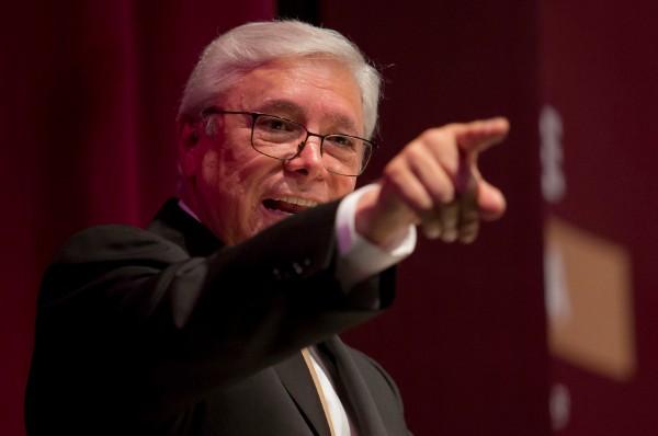 Jaime Bonilla, gobernador de Baja California. Foto: Cuartoscuro