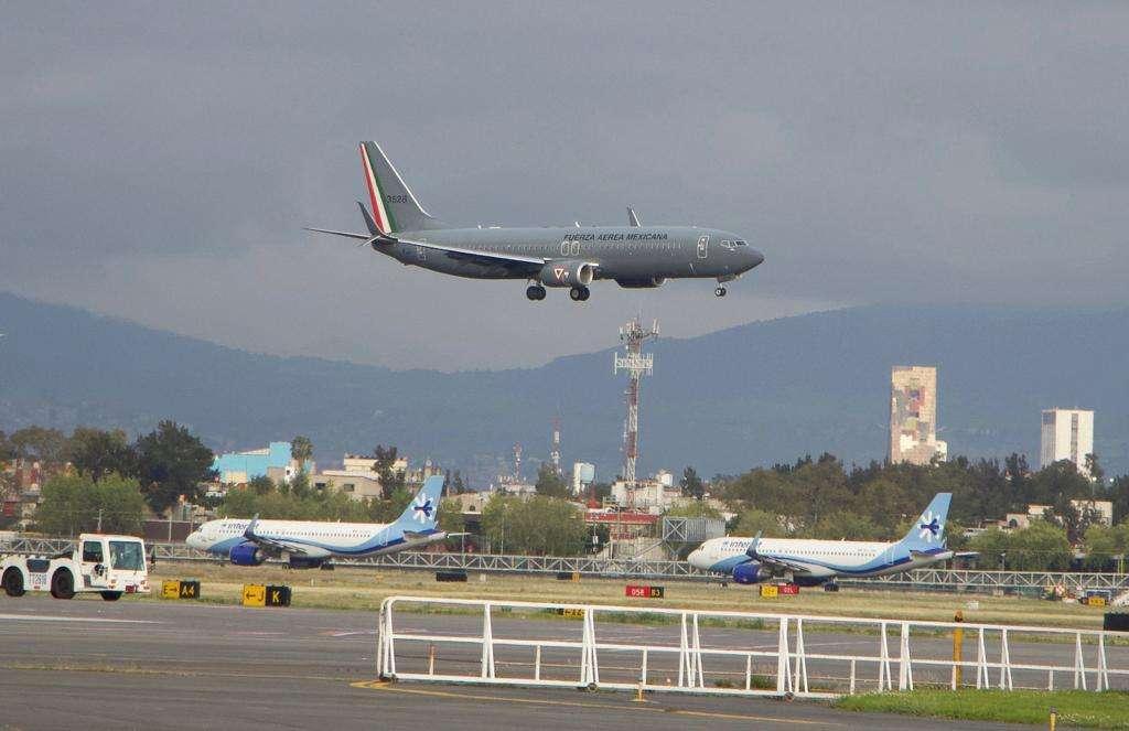 Se prevé que el vuelo de Evo Morales llegue con unas 7 horas de retraso. Foto: Especial