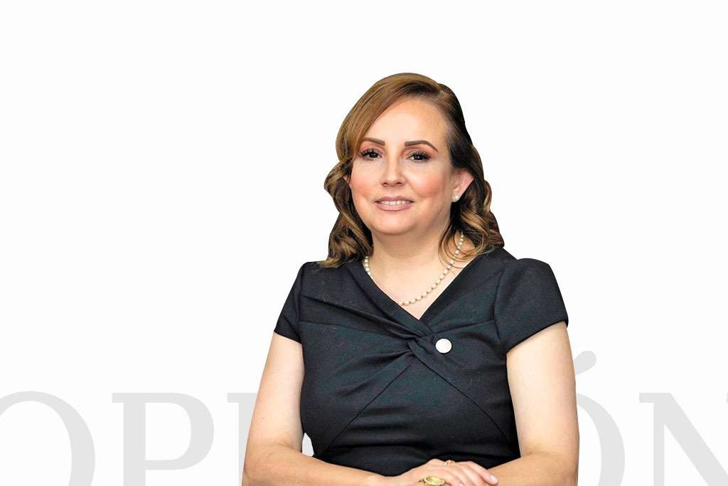 Martha Leticia Mercado Ramírez / Columnista invitada / El Heraldo de México