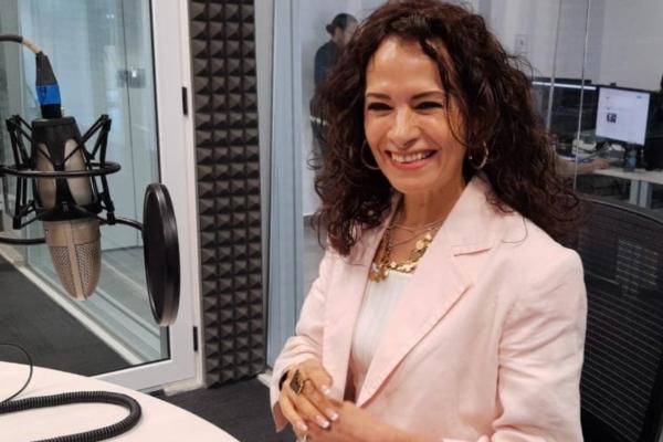 Leticia Cosío, directora de la compañía ¡Viva Flamenco!