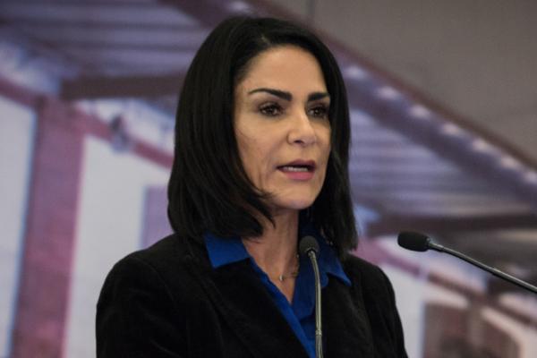 vinculan a proceso a expolicía que torturó a Lydia Cacho