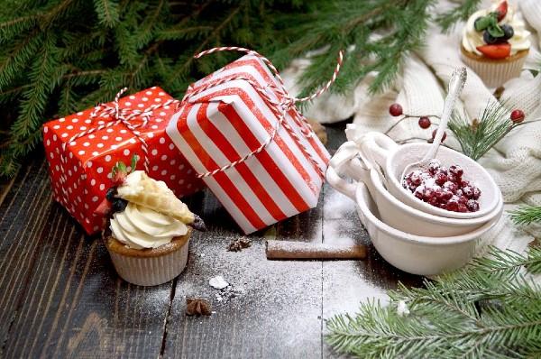 Navidad Postres Fáciles Para Preparar Esta Temporada Sigue