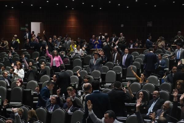 La dependencia investiga hasta a gobernadores y superdelegados de la 4T. Foto: CUARTOSCURO