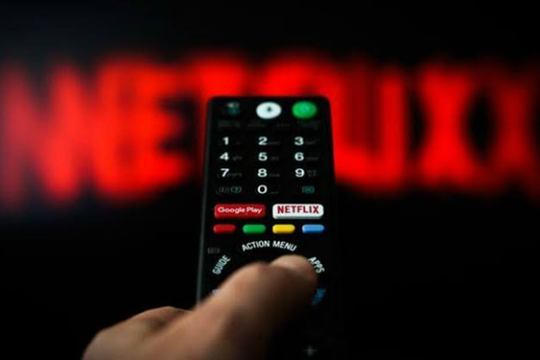 netflix telmex alianza