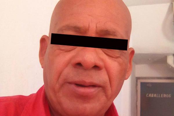 carlos garcia periodista secuestrado veracruz