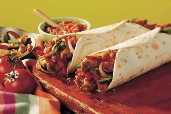 Comida Tex-Mex una combinación de la gastronomía mexicana y estadounidense. FOTO: ESPECIAL