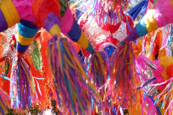 Feria de la Piñata 2019