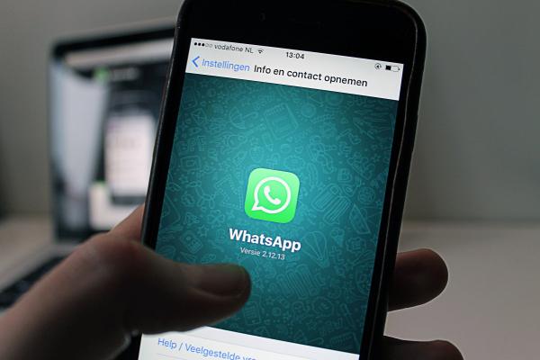 Esta nueva función de WhatsApp te notificará cuando bloquees un contacto