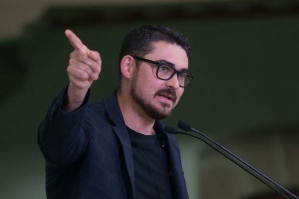 Roman Meyer Falcón, titular de la Sedatu. Foto: Cuartoscuro