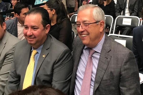 coparmex Roberto de Andad Plan infraestructura el Heraldo Radio