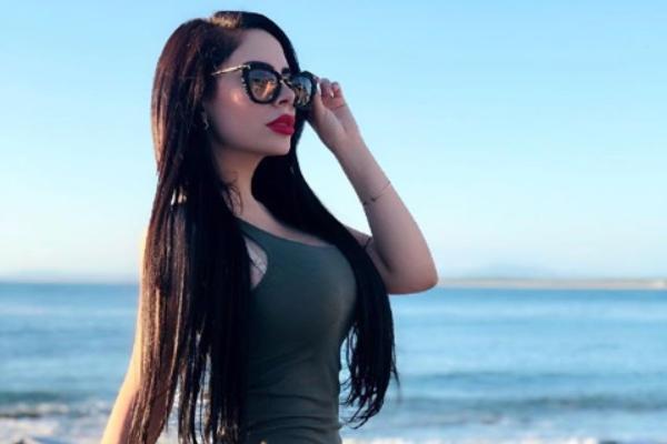 """Résultat de recherche d'images pour """"Emma Coronel Aispuro"""""""