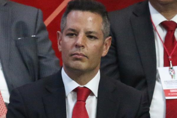 Alejandro Murat, gobernador de Oaxaca