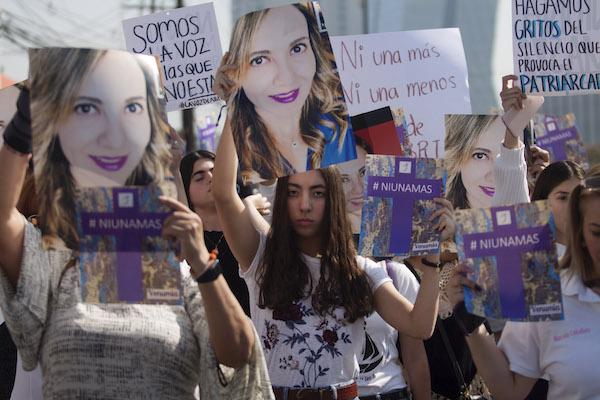 Abril Pérez fue asesinada en la CDMX; sufrió violencia de género