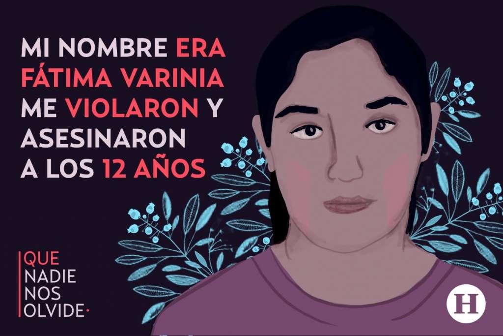Feminicidio de Fátima Varinia Quintana Gutiérrez.
