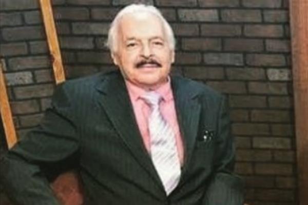 Fernando Vigoritto periodista