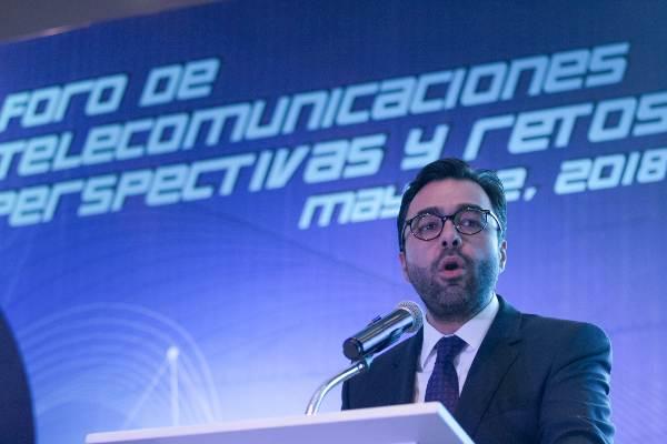 En el IFT, termina el periodo de su actual presidente, Gabriel Contreras. Foto: CUARTOSCURO