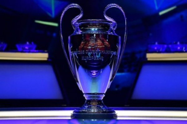 champions league 2020 sorteo octavos final