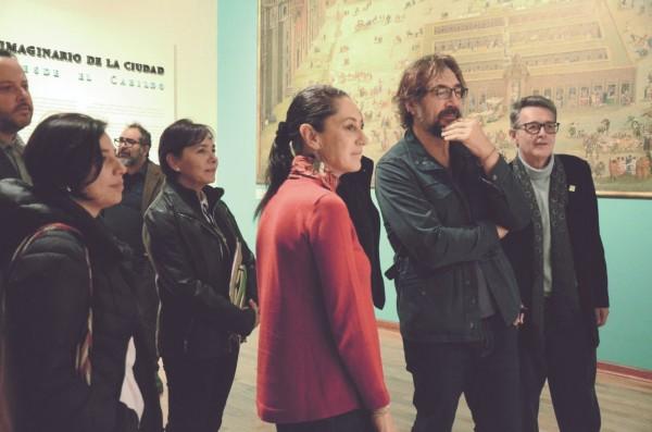 SERIE MEXICA. Se va a filmar en Xochimilco y otras locaciones de la CDMX. Foto: Especial