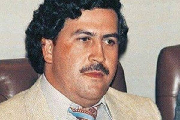 Pablo Escobar resort