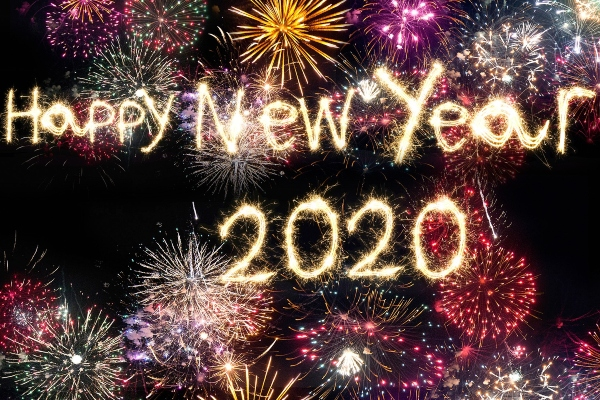 Conciertos Y Fiestas Para Celebrar Año Nuevo 2020 En Cdmx