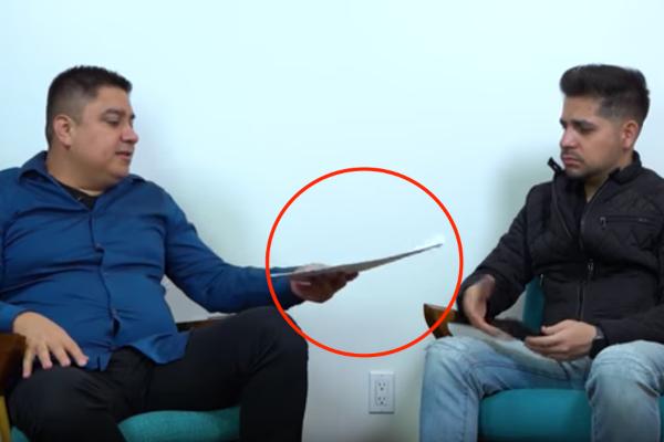 César Morales, demanda a exintegrantes de Badabun y habla de las amenazas a JD Pantoja: VIDEO