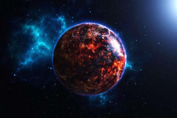 Planeta Infernal