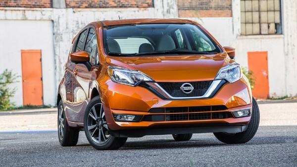 ¿Nissan Versa es el mejor auto del año?