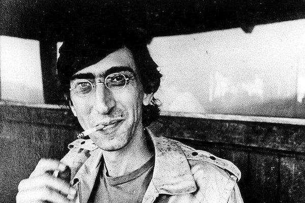 Muere el escritor Juan Tovar