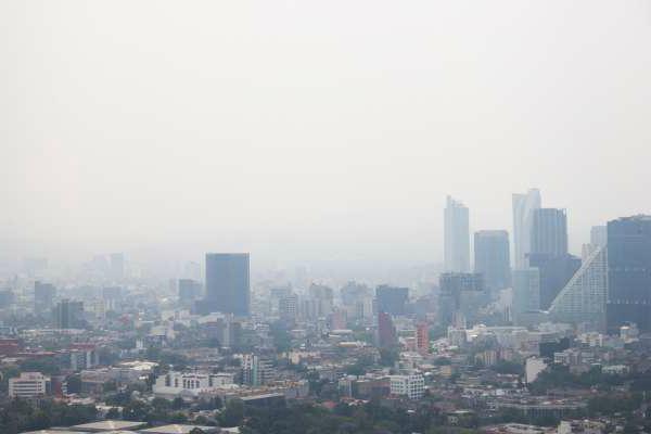 continhgencia ambiental