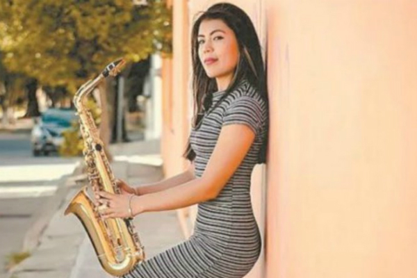 saxofonista oaxaca