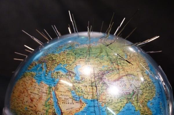 ¿Qué es el Polo Norte Magnético? Foto: Pixabay