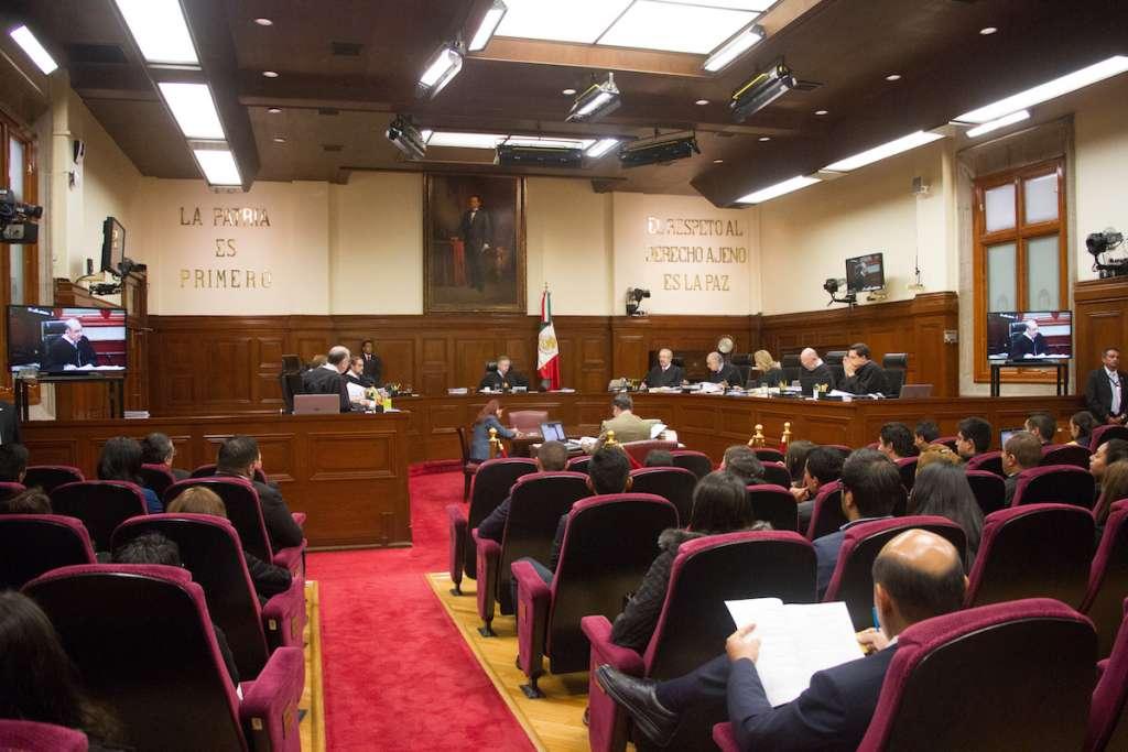 Banxico interpone controversia