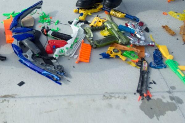 juguetes_armas_reyes_magos_niños_morelia