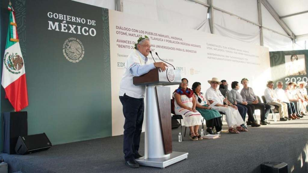 amlo-andres-manuel-lopez-obrador-ezln-opositores-tren-maya-pueblos-indigenas