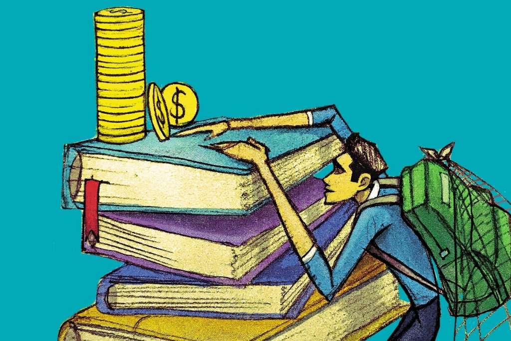 Para Carlos Slim, la respuesta es sí, ya que son necesarias nuevas formas de empleo para integrar a la sociedad y aprovechar los conocimientos. Ilustración: Erick Retana