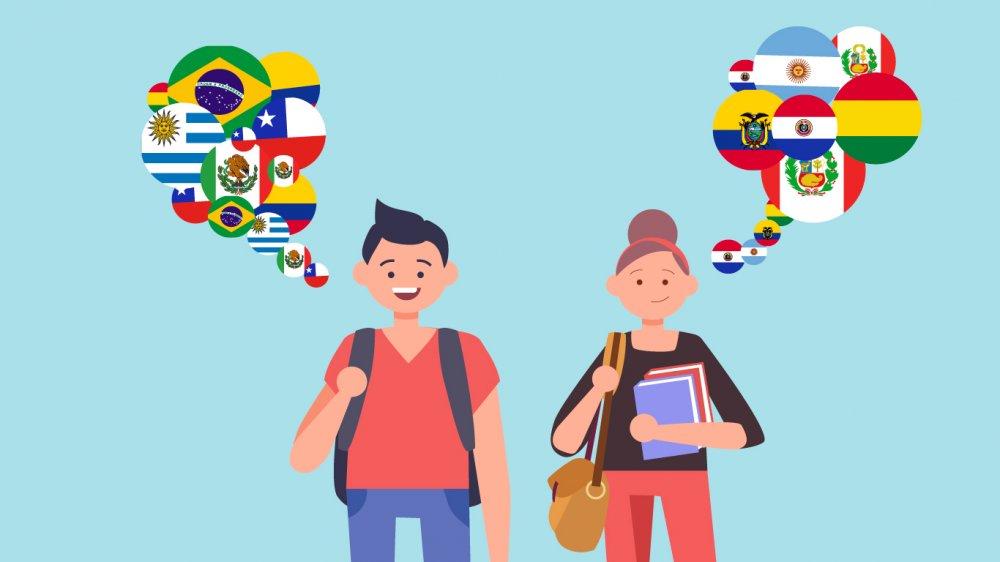 PUNTO CLAVE. EU y Reino Unido son los destinos predilectos de los estudiantes de posgrado que deciden migrar dentro de los países de la OCDE. Foto: Especial