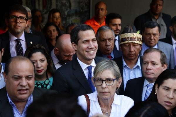 Guiado-Venezuela
